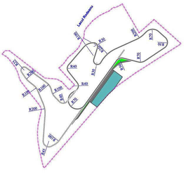 Schema circuit